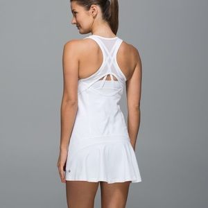 Lululemon Ace Tennis Dress